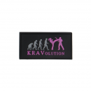 KRAVolution Patch women only Division