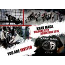 Daypass Krav Maga Cologne City Adventure 22. or /oder 23....