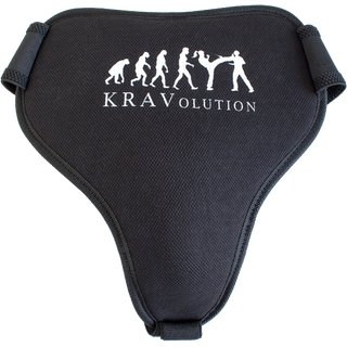 KRAVolution Deep Protection for Women Krav Maga Ladies Training