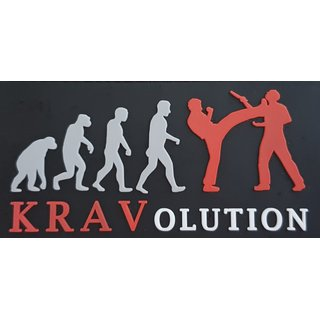 KRAVolution Patch Civil Division