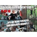 Krav Maga Cologne City Adventure 17.09.2016 - Das Krav...