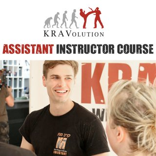 KRAVolution Krav Maga Instructeur Cours dAssistant Instructeur