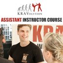 KRAVolution Krav Maga Assistant Instructor Course