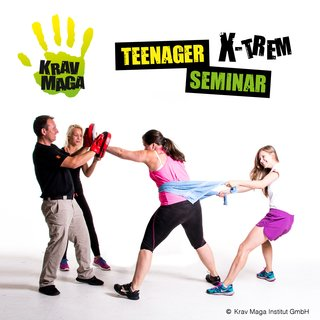 Teenager extreme 18.02.2017