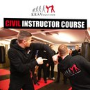 KRAVolution Krav Maga CIVIL Instructor Course