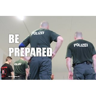 Law Enforcement - 3 Tage Vollzeit-Seminar