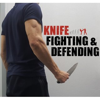 Knife Fighting & Defending Seminar