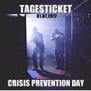 Tagesticket Crisis Prevention Day