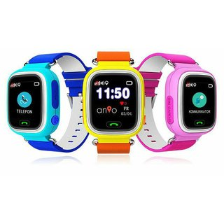 Childrens watch ANIO Two WLAN Touch