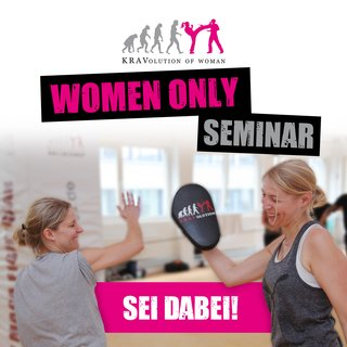 Women Only Seminar in Düsseldorf