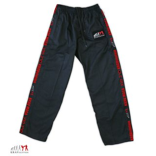 KRAVolution Instructor training pants with velcro L