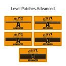 KRAVolution Advanced Level Patch Advanced 1