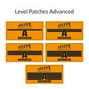 KRAVolution Advanced Level Patch Advanced 4