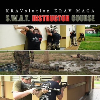 KRAVolution S.W.A.T. Instructor Course
