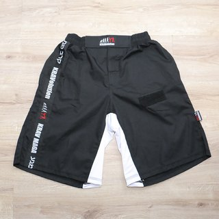 KRAVolution Krav Maga Fightshorts - Trainingshose kurz L
