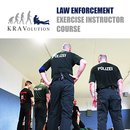 KRAVolution Law Enforcement Exercise Instructor Course
