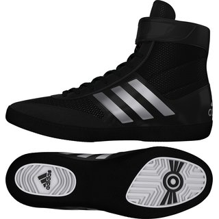 d4bb89b6663e adidas Schuhe-schwarz Ringerstiefel Combat Speed V