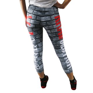 KRAVolution Ladies Leggings / Krav Maga Leggins Woman