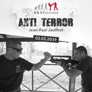 Anti Terror Seminar with Jean-Paul Jauffret