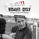 Women Only with Megan Cohen Berkmann