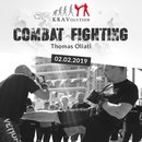 Combat Fighting Seminar mit Thomas Oliati