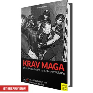 New! Krav Maga: Effective Techniques for Self-Defense (English Edition)