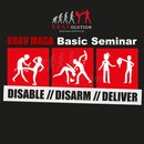 Krav Maga Basic Seminar am 20.06.2020