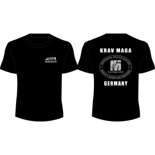 Krav Maga Institute Germany T-Shirt